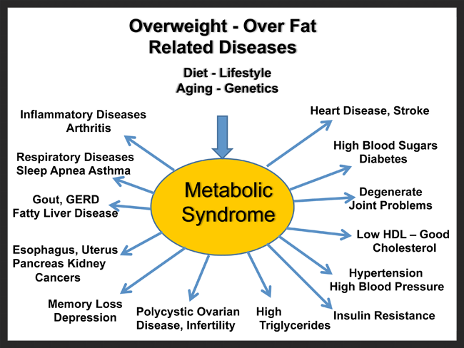 Depression and Metabolic Syndrome: Two Sides of the Same Coin