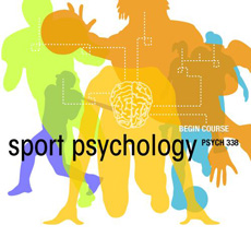 Role of Psychology in Sport Activities