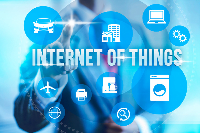Internet of Things (IoT) is Smart Homes and the Risks.