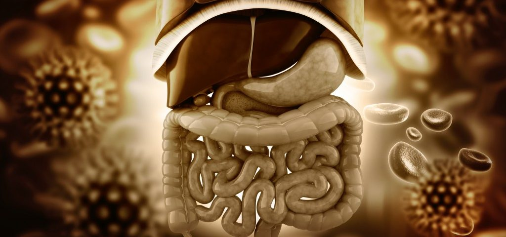 Constipation and Crohn's Disease
