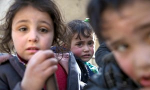 Understanding the Health and Mental Health Impact of the Syrian Civil War through Children's Voices