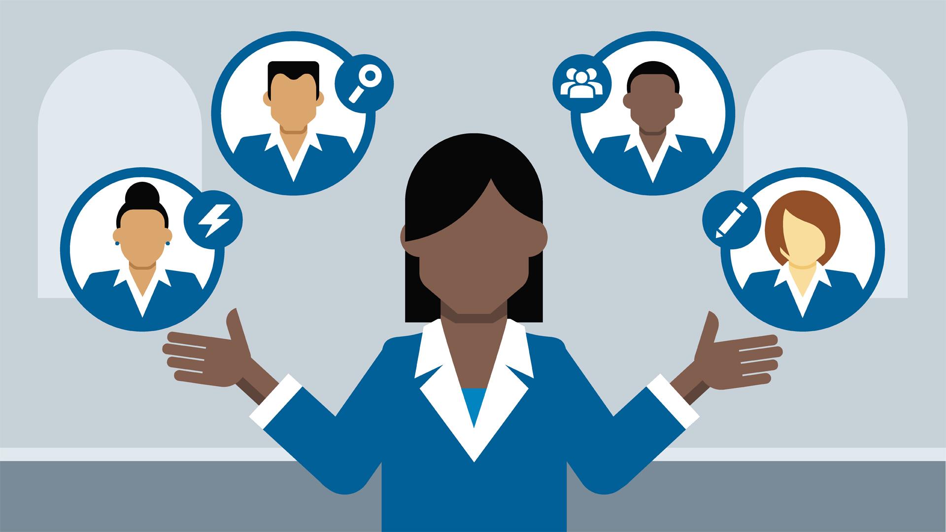 How Team Management Influences Organizational Welfare: Islamic Perception