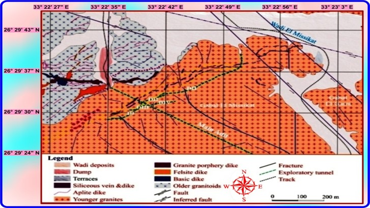 Potential Uranium Recovery by Percolation Leaching From El Missikat Mineralized Silica Vein, Eastern Desert, Egypt