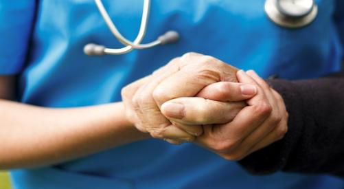 Patient Characteristics in Home Nursing Practice