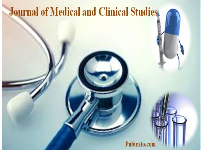 Journal of Medical and Clinical Studies