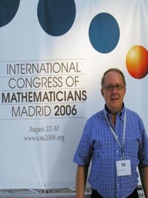 Prof Dr Angel L Garrido Bullon