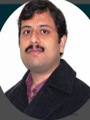 Rajat Subhra Das