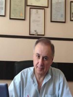 Larry V Lapanashvili