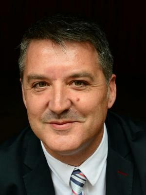 Javier Sanchez Garcia