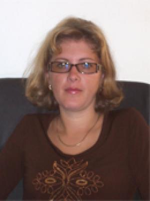 Angela Nicoleta Cozorici