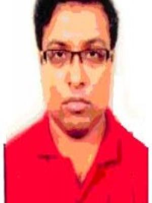 Pranam Dhar