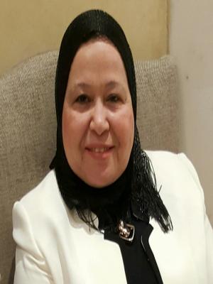 Afaf K El Ansary