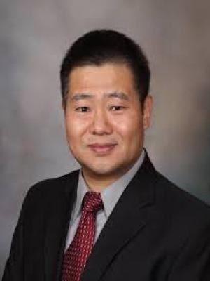 Dr. Xing Li