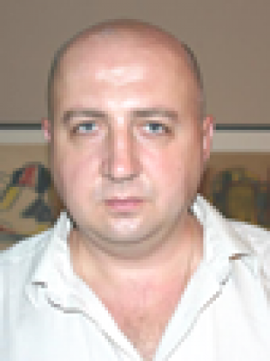Dr Mykola M Salkov
