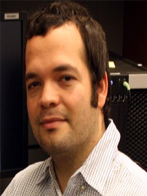 Dr. Alexander Birbrair