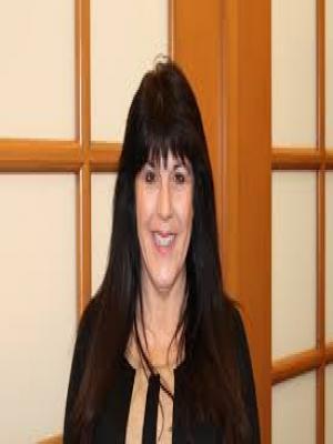 Karen Mcgrellis
