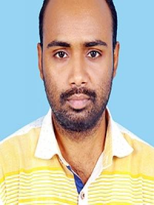 Dr Md Zaheer Ansari