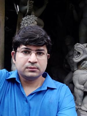 Dr.sandeep Kumar Kar