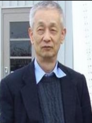 Dr. Takaaki Musha