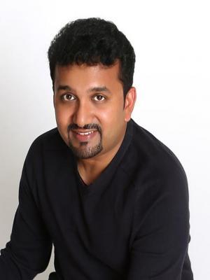 Rajesh Rajan