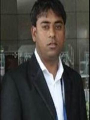 Rakesh Kumar Ameta