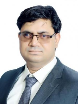 Vimal Kishor Singh