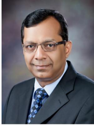 Dr Mahesh K Goenka