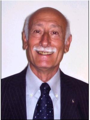 Professor Alfio Ferlito
