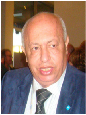 Dr. Mohamed Nabih El Gharib