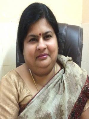 Shalini Srivastava