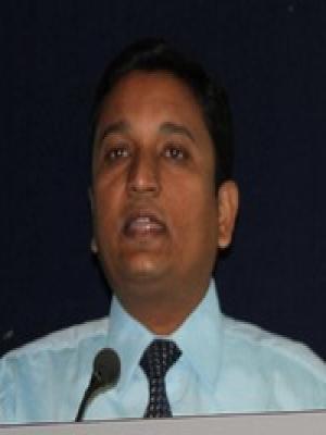 Dr. Harshal Pandve