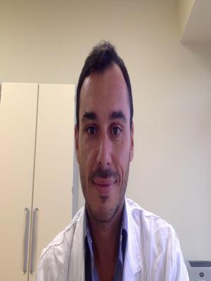 Dr. Giuseppe Caff
