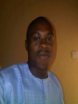 Fadugba Emmanuel
