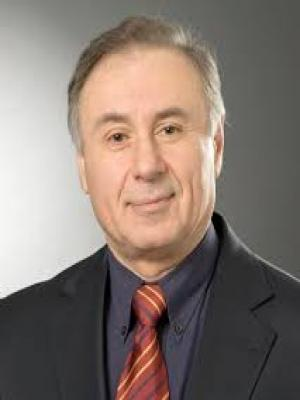Larry Vlapanashvili