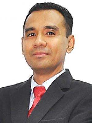 Mohamad Fazli Sabri
