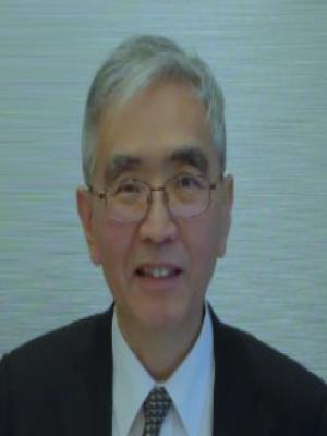 Dr. Naoki Ikegami
