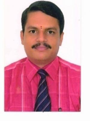 V. Ananthaswamy