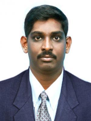 Kathiravan Tamilselvan