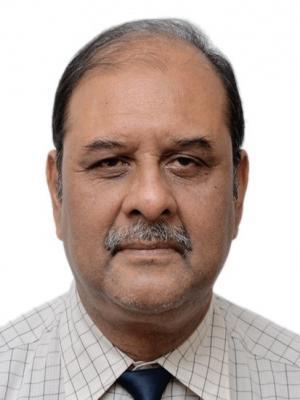 Dr. Soumen Acharya