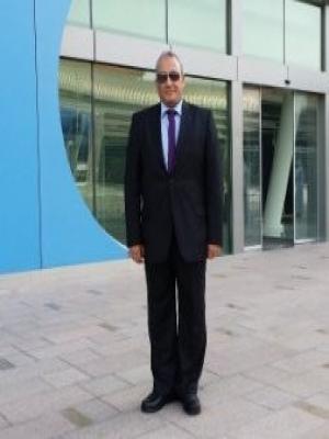 Moustafa M Zeitoun