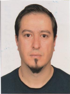 Yusuf Ozsensoy