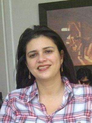 Nehal Maher Samy El Gendy