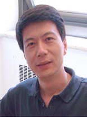 Qinghua Wang