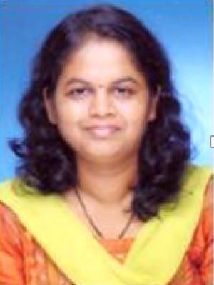 Aparna Amit Saraf