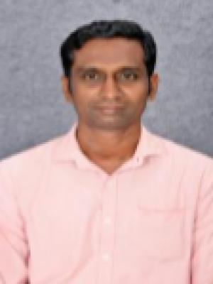 T Chandrasekar