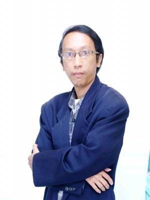 Dr. Uqbah Bin Muhammad Iqbal