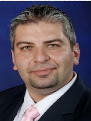 Dr. Fady Bahsas
