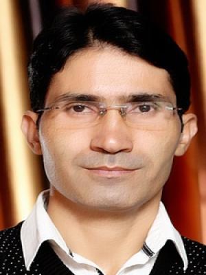 Pervaz Ahmad Ganie