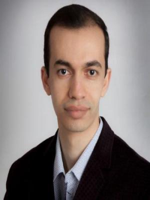 Mehdi Razavi