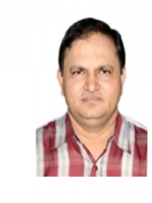 Dr. Mohmmed Muslim Sheikh